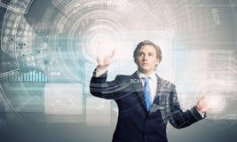 Technologieinnovationen Stockbilder
