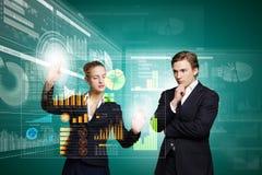 Technologieinnovationen Lizenzfreie Stockfotografie