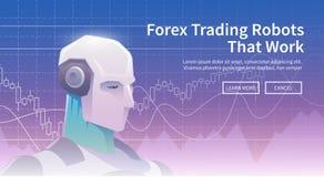 Technologien im Geschäft und im Handel Lizenzfreie Stockbilder