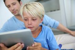 Technologien zu Hause Stockbilder