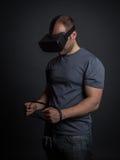 Technologii i wideo gier nałóg i nowożytna choroba psychiczna Obrazy Stock