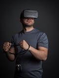 Technologii i wideo gier nałóg i nowożytna choroba psychiczna Obraz Royalty Free