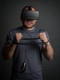 Technologii i wideo gier nałóg i nowożytna choroba psychiczna Fotografia Stock