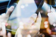 Technologii komunikacyjnej pojęcie Zdjęcia Stock