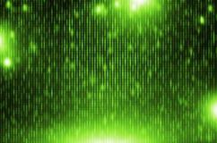 Technologii matrycy tło Zdjęcie Royalty Free