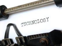 Technology Royalty Free Stock Image