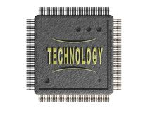 Technology Royalty Free Stock Photos