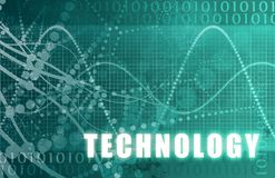 Technology Abstract Stock Images