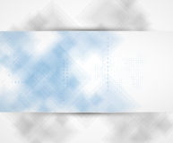 Technology abstract background collection for business solution ideas Royalty Free Stock Image
