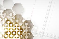 Technology abstract background collection for business solution ideas Royalty Free Stock Photo