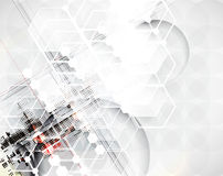 Technology abstract background collection for business solution ideas. Vector image Stock Photo