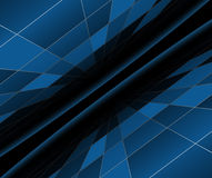 Technology abstract cell background Royalty Free Stock Images