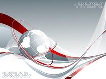 Technology background Stock Photos