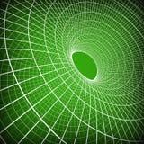 Technology Background Indicates Wave Digital And Artwork Stock Images