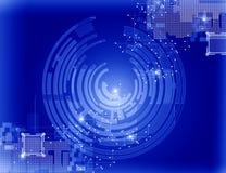 Technology background, Internet Concept Stock Photos