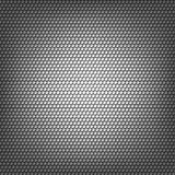 Technology background perforated circles Stock Photo