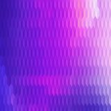 Technology blue and magenta background. With 3d cubes Royalty Free Stock Images