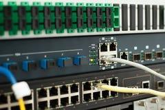 Technology center Stock Photography