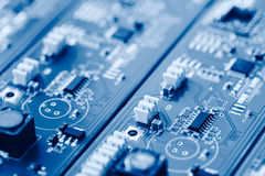 Technology - Circuit Board Stock Photography