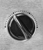 Technology control knob dial Stock Image