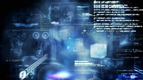Technology and data processing