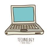 Technology design Stock Photography