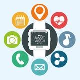 Technology design. Stock Photo