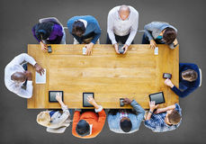 Technology Digital Device Communication Online Concept Royalty Free Stock Photo