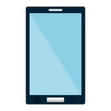 Technology electronic device isolated icon. Stock Photography