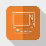 Technology home appliances Royalty Free Stock Photo