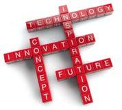 Technology Innovation Stock Photography