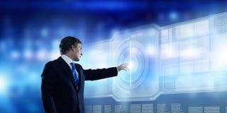 Technology innovations Stock Photos
