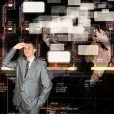 The technology Internet Stock Photo