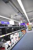 Technology market Royalty Free Stock Image