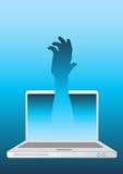 Technology Reach Stock Photos
