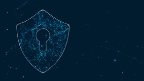 Free Technology Security. Royalty Free Stock Image - 123129156