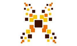 Technology Transfer Pixel Royalty Free Stock Photo