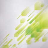 Technology Vector Background Stock Photography