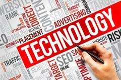 TECHNOLOGY Royalty Free Stock Photos
