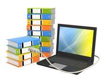 Technologys novos Imagens de Stock