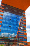 The Technopark Of Novosibirsk Academgorodok (Academpark). Siberi Stock Images