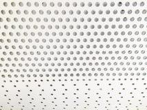 Techo con los círculos Fotografía de archivo libre de regalías