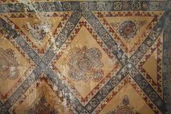 Techo de Hagia Sofía en Estambul Imágenes de archivo libres de regalías
