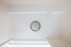 techo de la Abajo-luz, interior del hogar Fotos de archivo libres de regalías