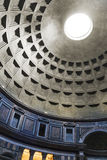 Panteón en Roma Fotografía de archivo