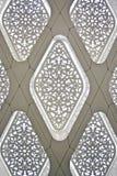Techo ornamental Fotos de archivo
