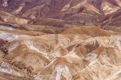Tecido da montanha Imagem de Stock