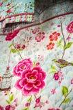 tecidos Imagem de Stock Royalty Free