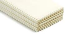 Tecidos de papel Imagem de Stock Royalty Free