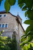 Teck Castle photo libre de droits